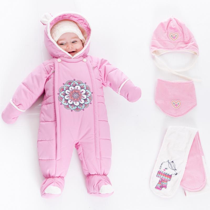 Зимний комбинезон для новорожденных новосибирск