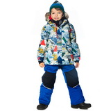 Зимние костюмы Deux par Deux для мальчиков
